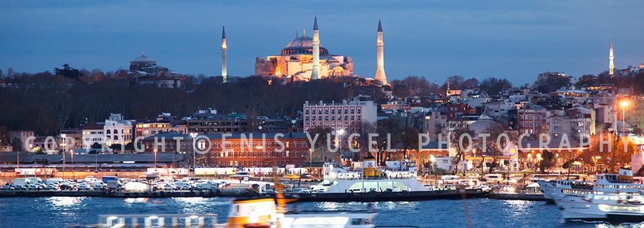 Istanbul Photo Tours, Night Photography Tour