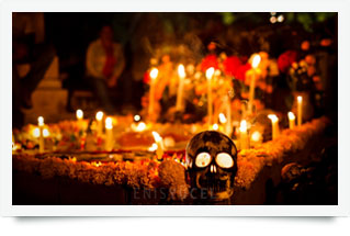 Photos from Mexico, Day of the Dead Celebrations (Dia de los Muertos)